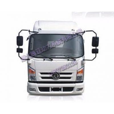供应商用车东风系列驾驶室D912白色