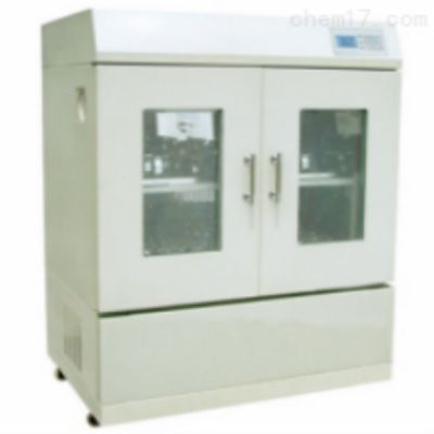 QJY-1112F立式双层大容量全温度恒温摇床-上海虔钧