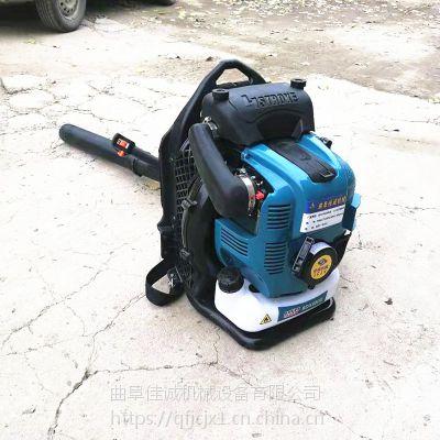 汽油吹风机 背负式汽油吹风机 轻巧方便省油耐用