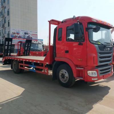 20吨平板运输车价格/平板车多少厂家直销