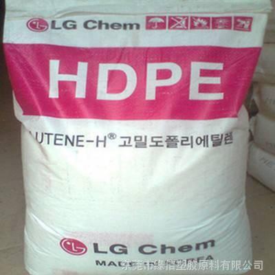 大量供应HDPE韩国LGME5500粉聚氯乙烯
