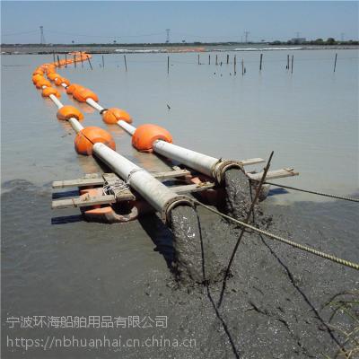 防腐耐磨抽水管浮子聚乙烯浮体厂家