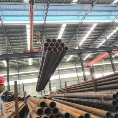 优质包钢20#无缝管 8163流体管 厂家价格