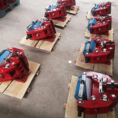 焦作液压失效保护盘式制动器SDBH365