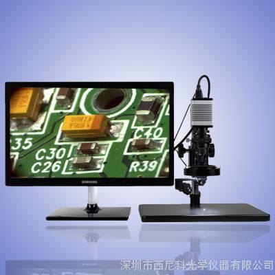 厂家直供3D<b>显微镜</b> 可旋转三维电子<b>显微镜</b> 360度观察无死角