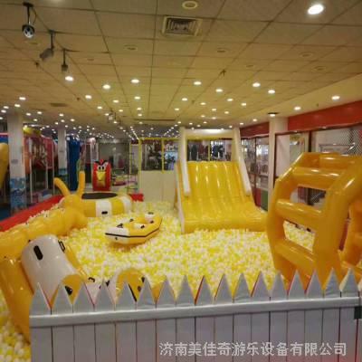 芜湖儿童乐园公司 蚌埠儿童乐园公司 淘气堡厂家