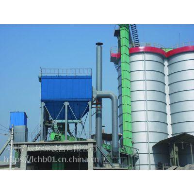 正定橡胶厂车间除尘设备安装 橡胶粉尘净化处理方法
