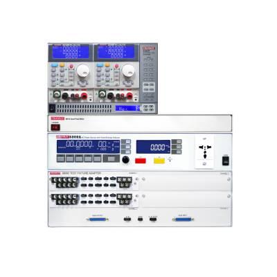 PRODLGLT/博计台湾6050-2-X自動測試系統