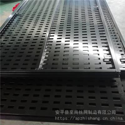 800地砖钢板货架 墙砖样品挂件 冲孔板展示架生产厂家