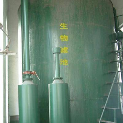 曝气生物滤池/污水生物处理