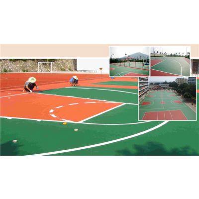 篮球场价格-篮球场-篮球场施工(查看)