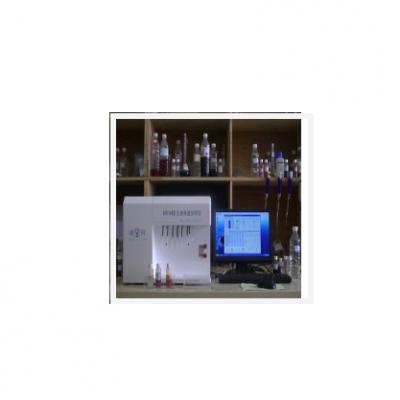 多元素快速分析仪 型号:ZX84 库号:M183210