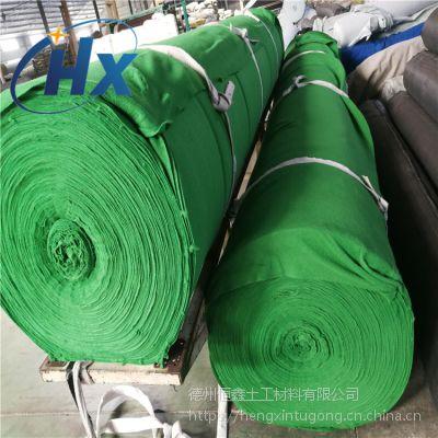 200克园林养护绿色土工布
