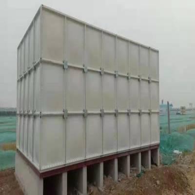 临时水箱配重式消防水箱环保卫生