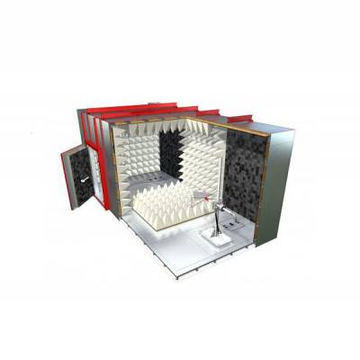 3Ctest/3C测试中国3米法紧凑复合型暗室