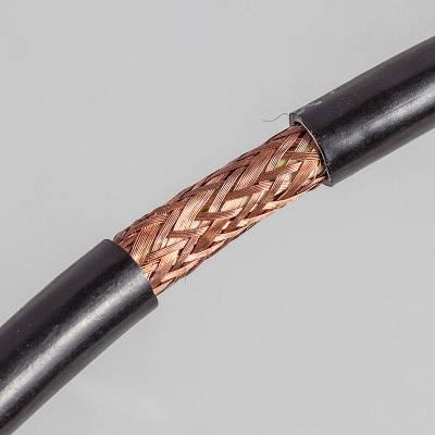 护套屏蔽软线RVVP 津特RVVP 2芯1平方电线