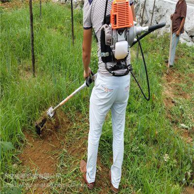 手摇水冷176型微耕机参数咨询 碎土机一机多用功能齐全