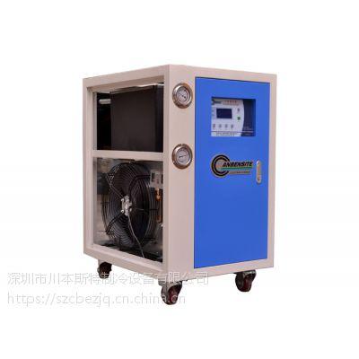 小型激光冷水机,激光冷却器