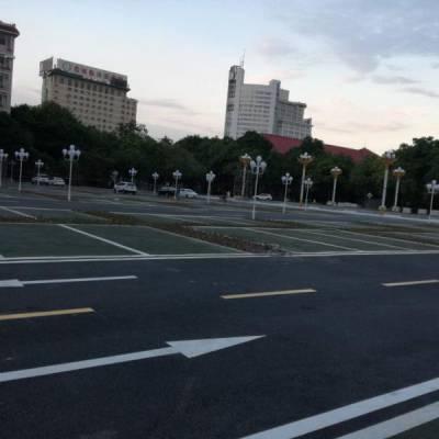 重庆南岸车库划线规范,南岸停车位划线
