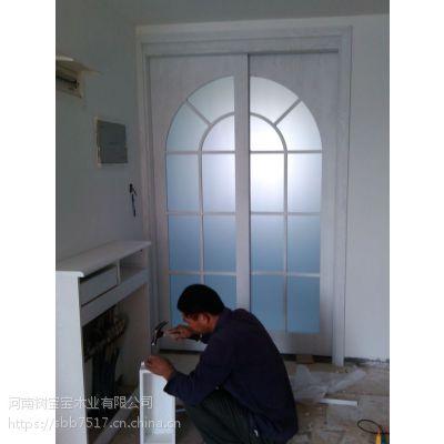 郑州木门厂家 实木复合门厂家 定做烤漆门 工程门