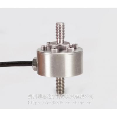 供应柱式外螺纹拉压力传感器GL-5N自动化生产线测量传感器