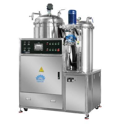 聚氨酯弹性体包胶机 可用于胶棍包胶脚轮包胶生产-久耐机械