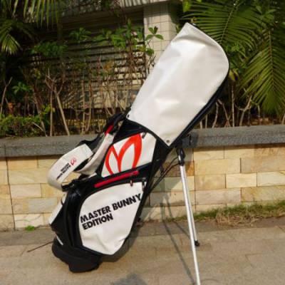 厂家直销 新款高尔夫球包 高尔夫航空包 PU防水球包
