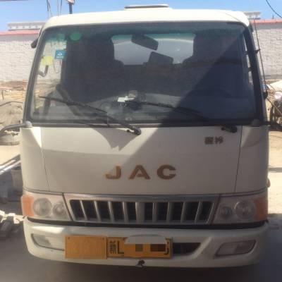 特价新疆哈密5吨二手油罐车 加油车 哪里买