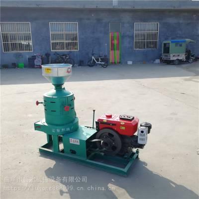 新型家用打米机/高产量砂辊式碾米机/ 全自动新型磨米机