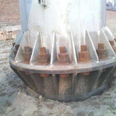 220kv电力钢管塔价格 220kv输电钢杆报价霸州 顺通电力设备厂