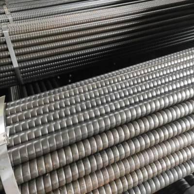 无锡空气预热器管 09CuPCrNi-A考登钢管-ND钢管价格