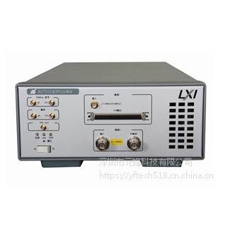 7313 LXI总线数字化仪模块 中国ceyear思仪 7313