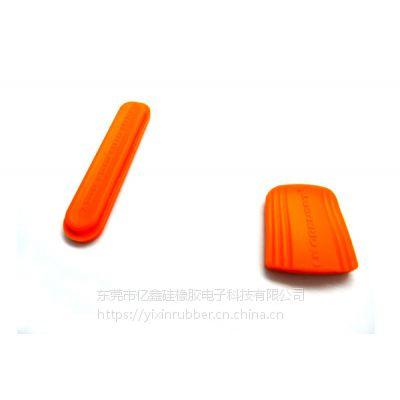 各类喷油硅胶套 创意硅胶钥匙套 亿鑫各类硅胶套定制厂家