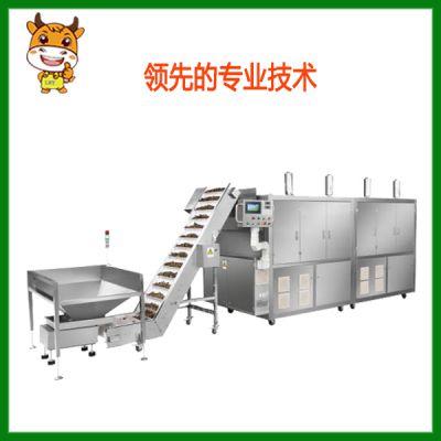 供应陶瓷烘干定型设备 /微波陶瓷干燥设备/ 兰博特纤维板微波固化机械