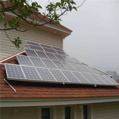 陕西分布式-洁阳光伏发电-分布式和分散式光伏区别
