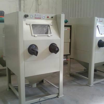 佛山集成喷砂系统品牌 加压喷砂机 产量大 寿命长