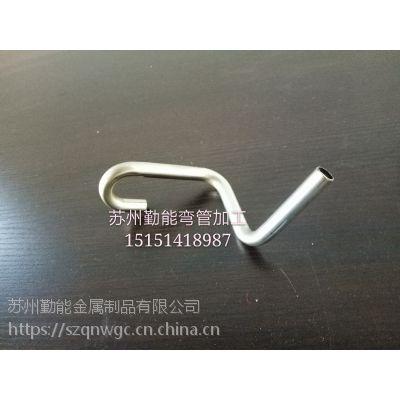 吴江弯管厂供应不锈钢弯管定制加工