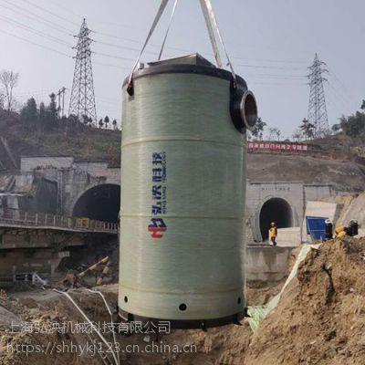 提供广西一体化泵站多少钱弘泱供