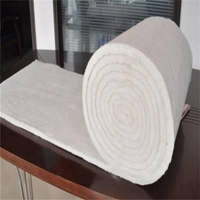 经销供应4公分普通硅酸铝针刺毯
