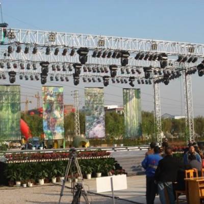 上海普陀搭建桁架搭建公司