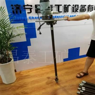 湖南醴陵便携式水井钻机设备地表钻机厂家