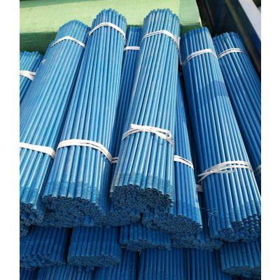 供应PVC空心穿杆 塑料实心穿杆 厂家定制 品牌华庆