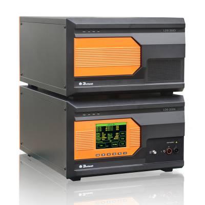 3Ctest/3C测试中国LDS 200NxxD抛负载脉冲模拟器