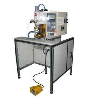 江苏电容储能点焊机 苏州安嘉自动化设备供应