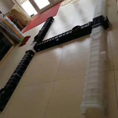 成品排水板 隔根排水板 扬州卷材排水板
