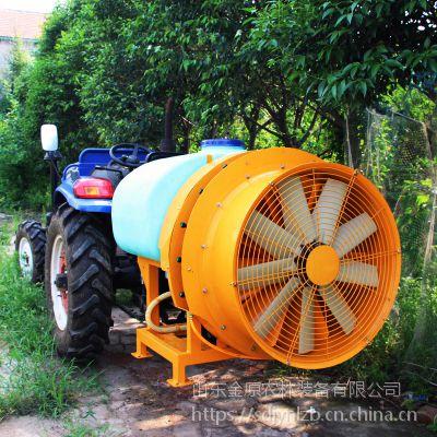 果园打药机采用高压喷头 金原小型果树农用打药机
