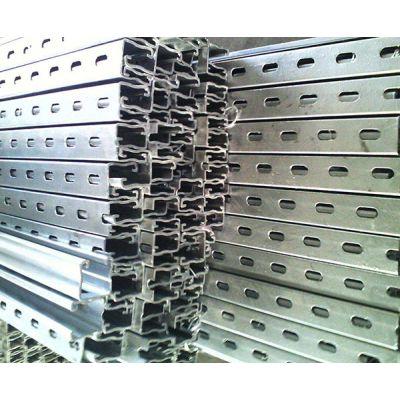 宣城c型钢-合肥五个点公司-镀锌c型钢价格