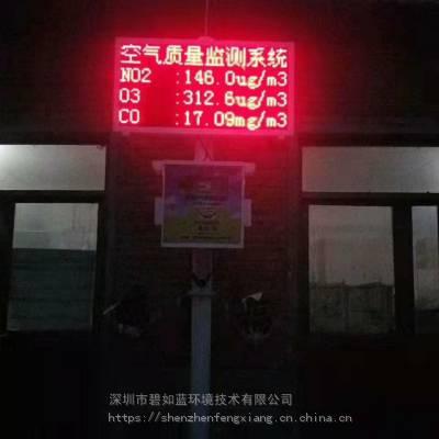 微型空气站售后维护措施