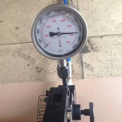 七迈液压深受信赖(图)-高压手动泵生产商-高压手动泵