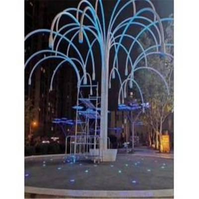 上海泡泡树图片大全销售游艺设施